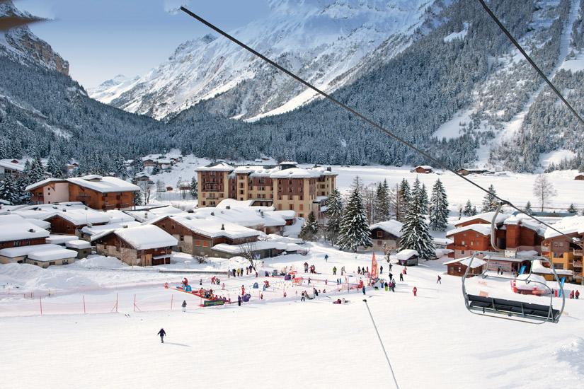 image Savoie pralognan alpes vanoise 64 hotel_257