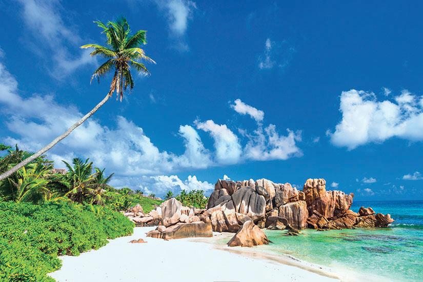 image Seychelles Ile de la Digue  it