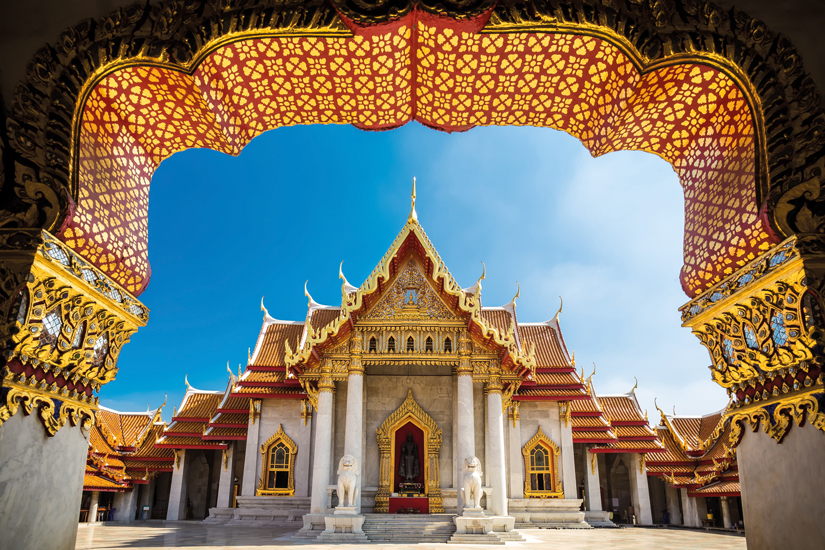 image Siam bangkok temple marbre palais bouddhisme 64 as_98465867