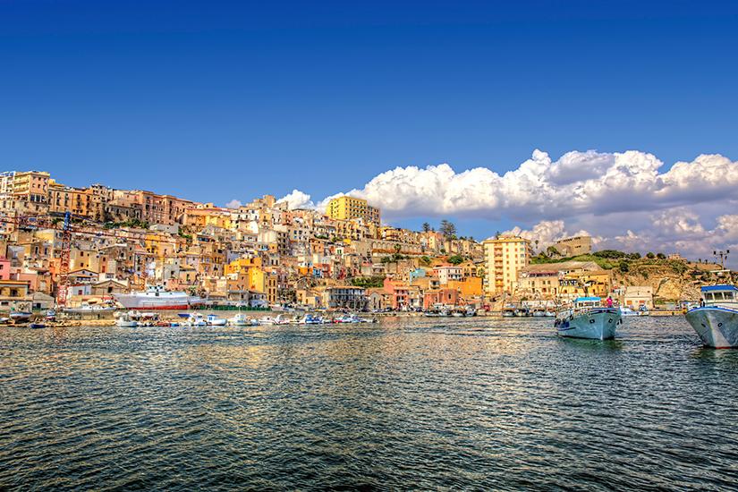 image Sicile Sciacca