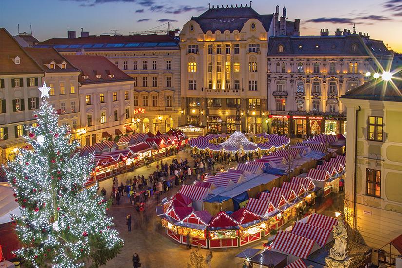 image Slovaquie Bratislava Marche de Noel 12 as_212932222