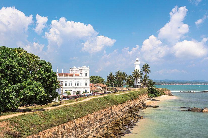 image Sri Lanka Galle Fort de Galle  fo