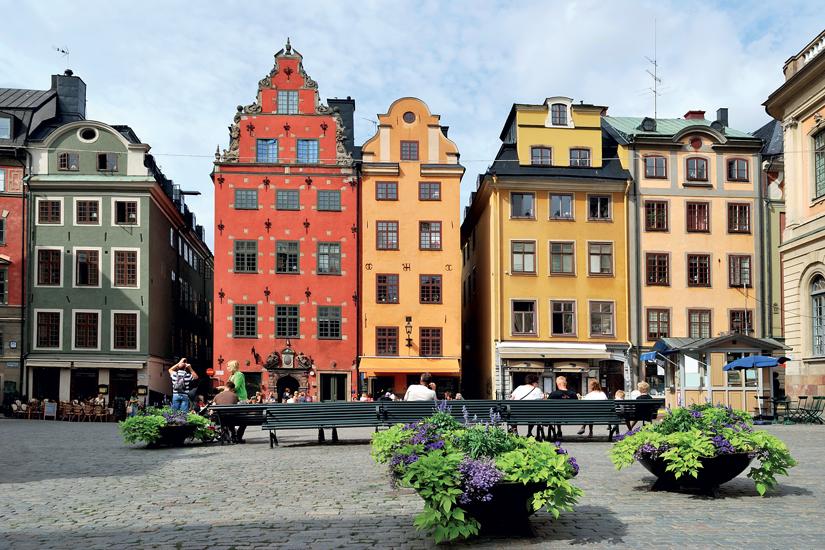 image Suede stockholm coeur vieille ville 24 it_13734964