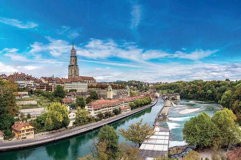 image Suisse Berne Berne Minster Cathedrale  fo