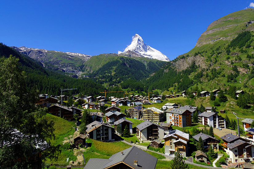 image Suisse Zermatt  it