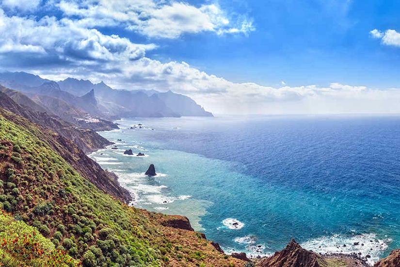 image Tenerife
