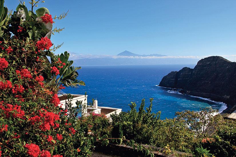 image Tenerife la Gomera