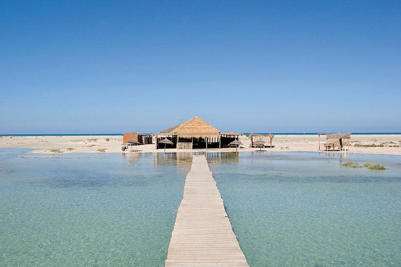 image Tunisie Djerba ile cabane  it