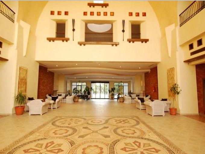 image Tunisie hotel vincci djerba ressort hall