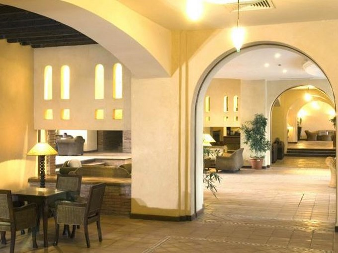 image Tunisie hotel vincci djerba ressort salon