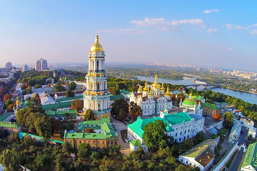 Photo n° 2 Kiev, passionnante capitale