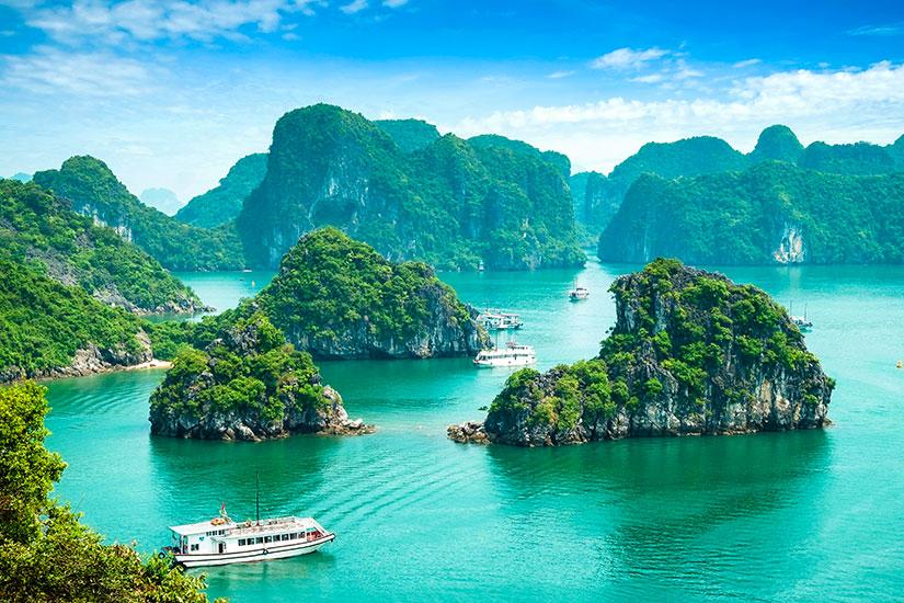 circuit l 39 essentiel du vietnam vietnam avec voyages. Black Bedroom Furniture Sets. Home Design Ideas