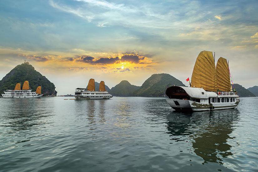 image Vietnam Baie Halong  fo