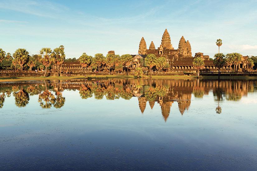 image Vietnam Cambodge Angkor Wat Siem Reap  fo