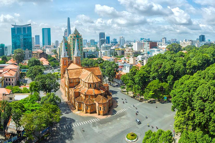 au coeur du vietnam circuit vietnam avec voyages auchan