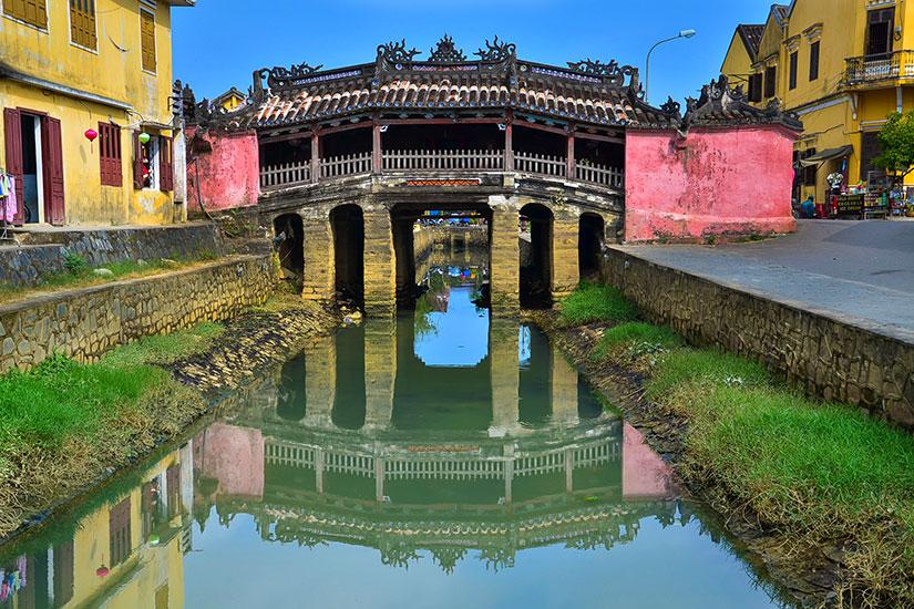 image Vietnam Hoi An vieille ville  fo