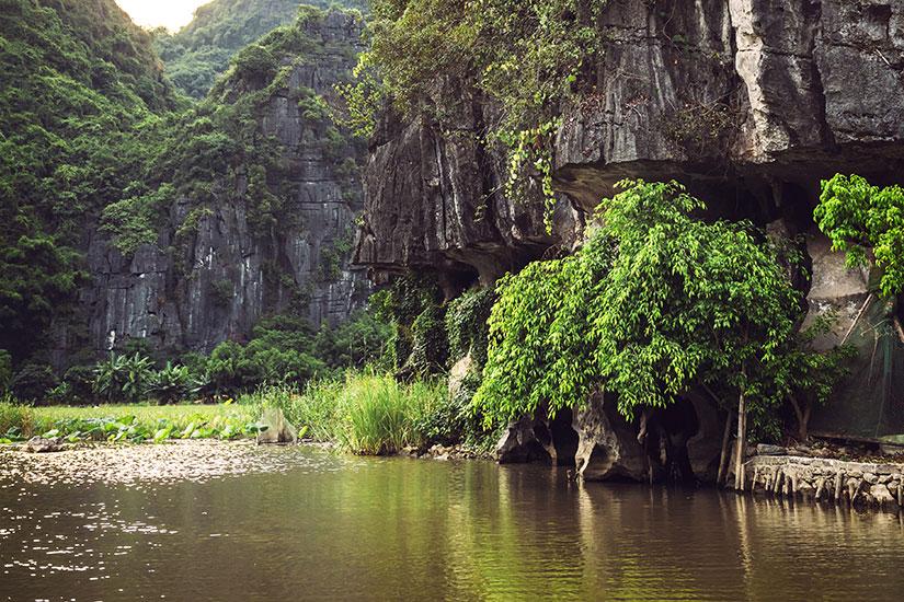 image Vietnam Paysage  fo