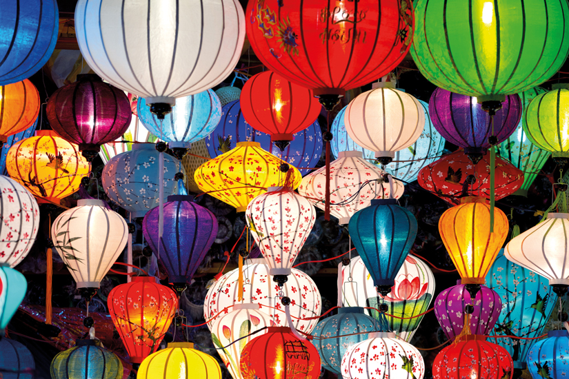 image Vietnam hoi an lampes traditionnelles 97 as_81126399