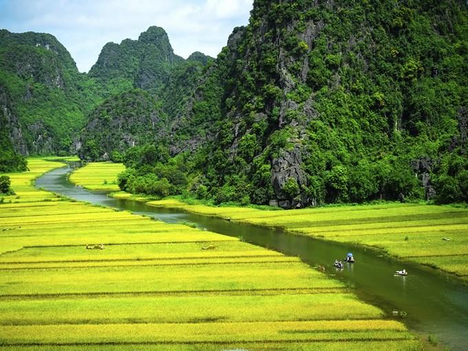 image Vietnam ninh binh