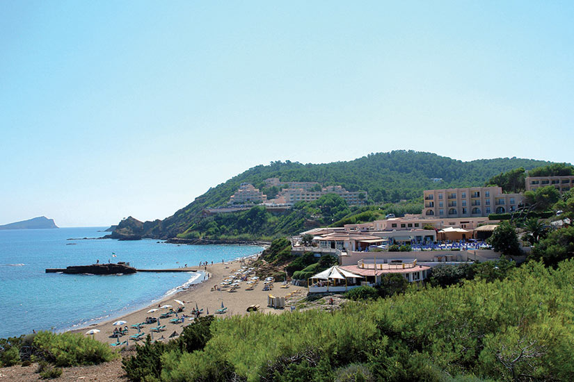 image Vistas Resort Playa Figueral hotel