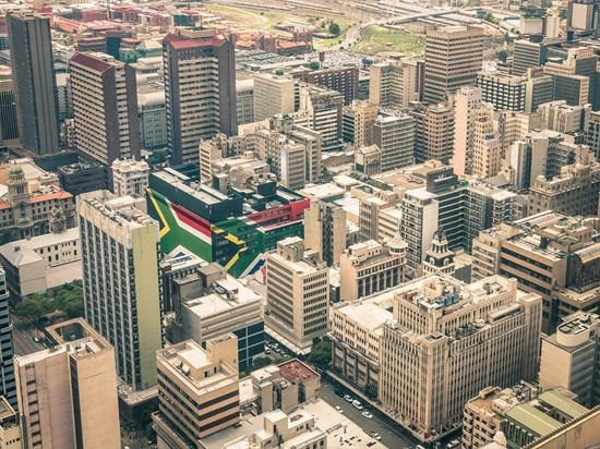 image afrique du sud johannesburg