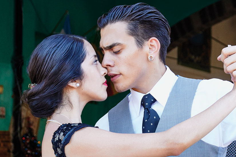 image argentine buenos aires tango  it