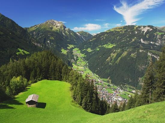 Allemagne - Autriche - Circuit La Fête de la Bière à Munich et Transhumance au Tyrol