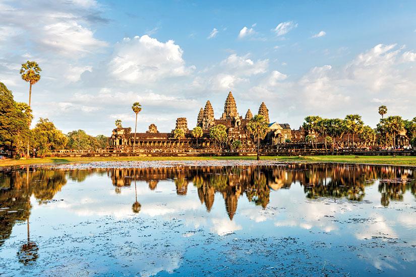image cambodge angkor wat  fo