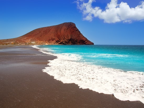 image canarie plage