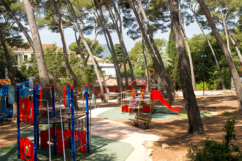 image carqueiranne residence club mileade 8