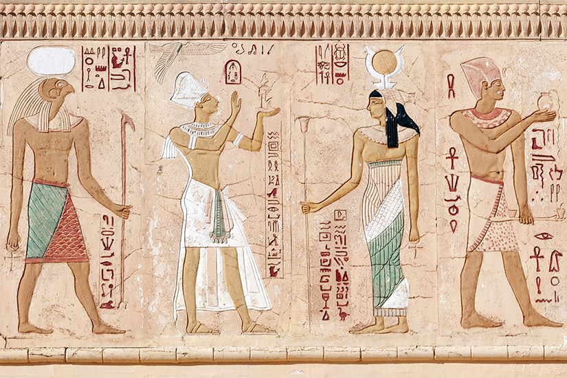 image egypte assouan