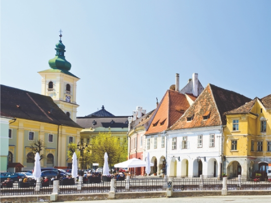 Ambassade et consulats de Roumanie en Slovaquie
