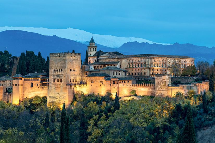 image espagne alhambra forteresse grenade 03 as_129338839
