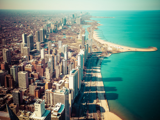 image etats unis chicago