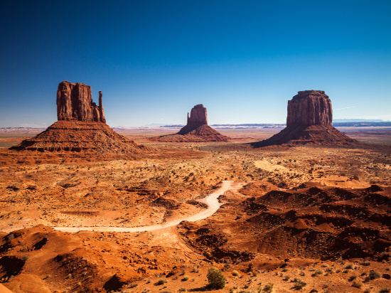 image etats unis monument valley