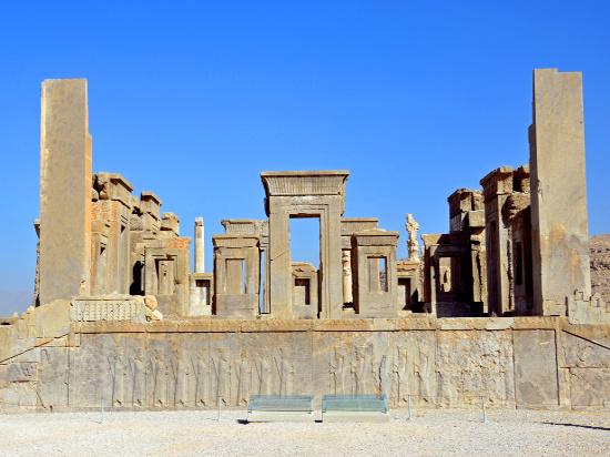Iran - Circuit Iran, Splendeurs Persanes
