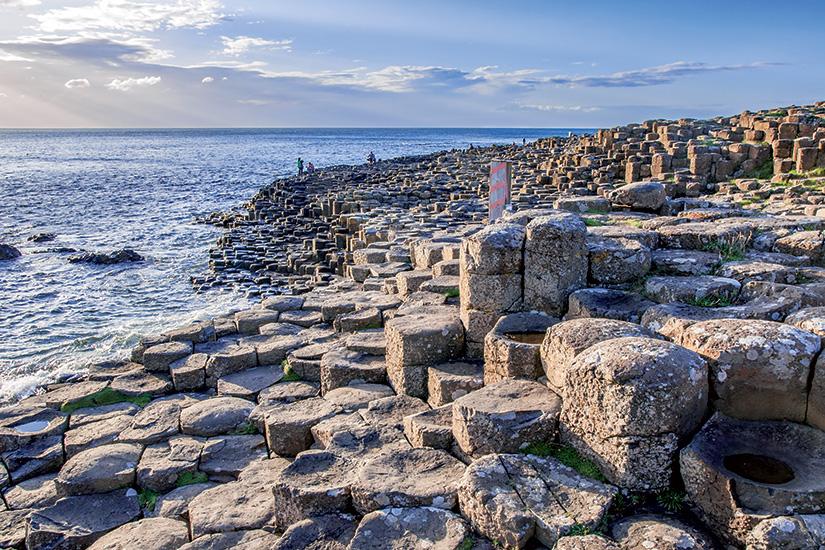 image irlande Chausse Des Geants 01 fo_109716337