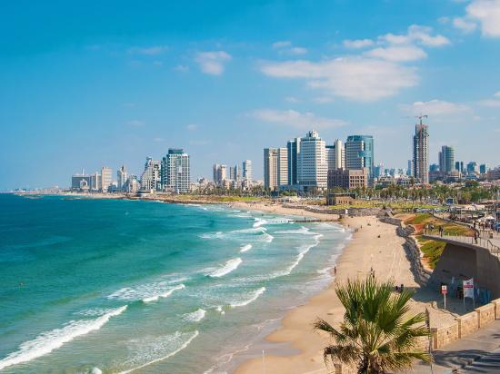 Israël - Circuit Découvertes en Israël