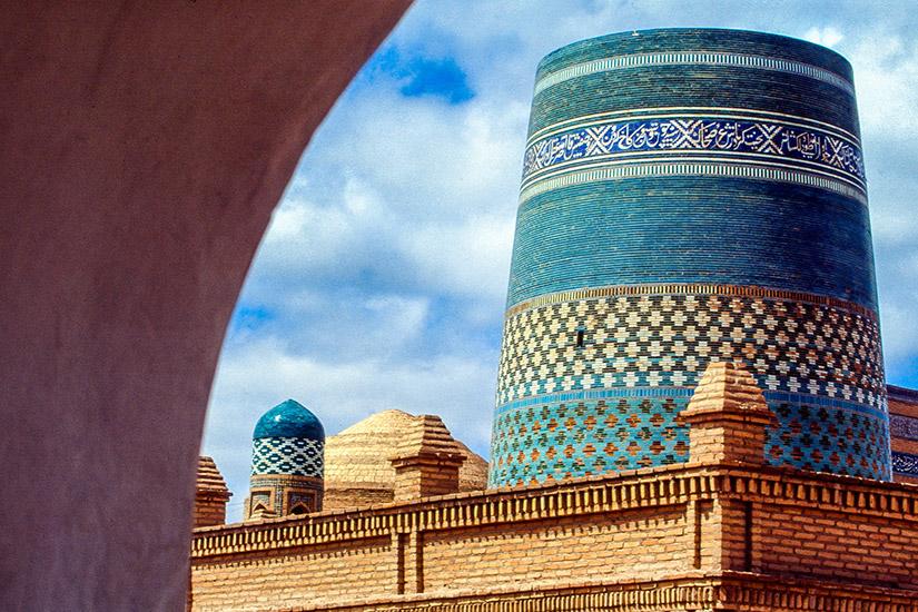 image ouzbekistan khiva khorezm it_472098621