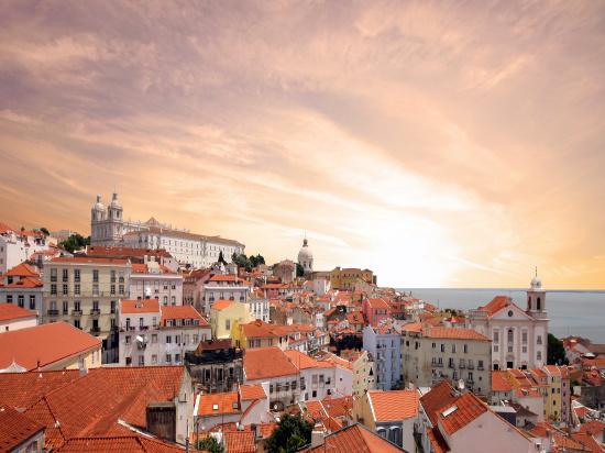 image portugal lisbonne