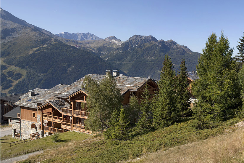 image rosiere residence les cimes blanches 5