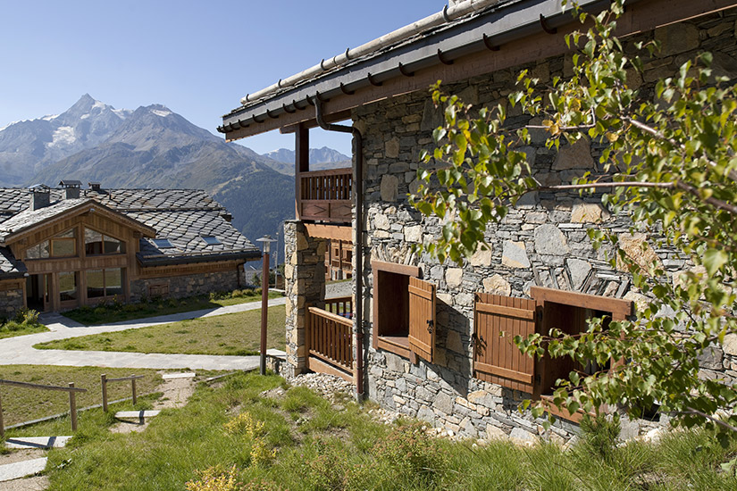 image rosiere residence les cimes blanches 6