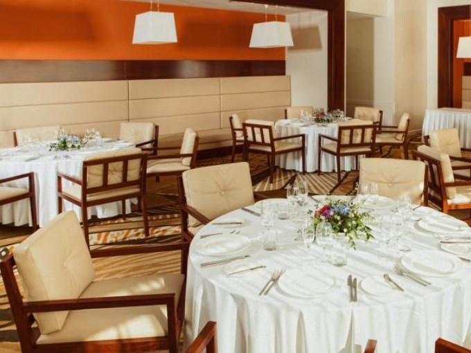 image russie moscou hotel aquamarine salon