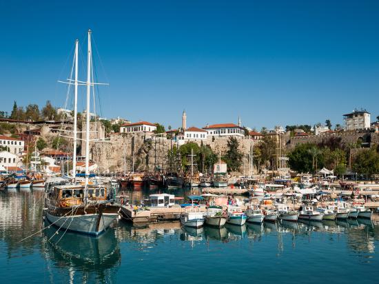 Turquie sur les traces des sultants tonic tourisme et for Sejour complet turquie