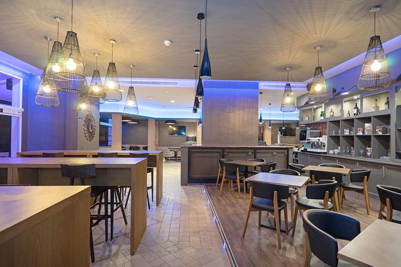 imageEspagne hotel thb Torrequebrada bar