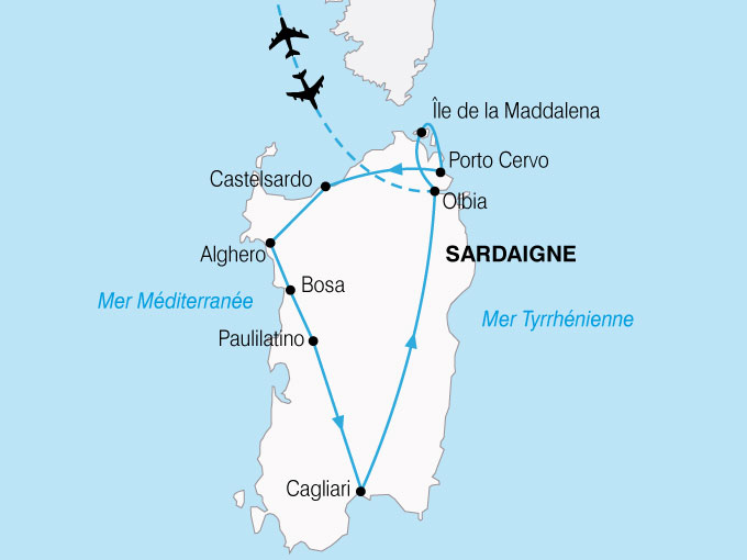 CARTE Sardaigne Grand Tour  shhiver 346548