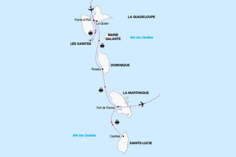 carte Antilles Tresors Caribeens 2018_267 775893