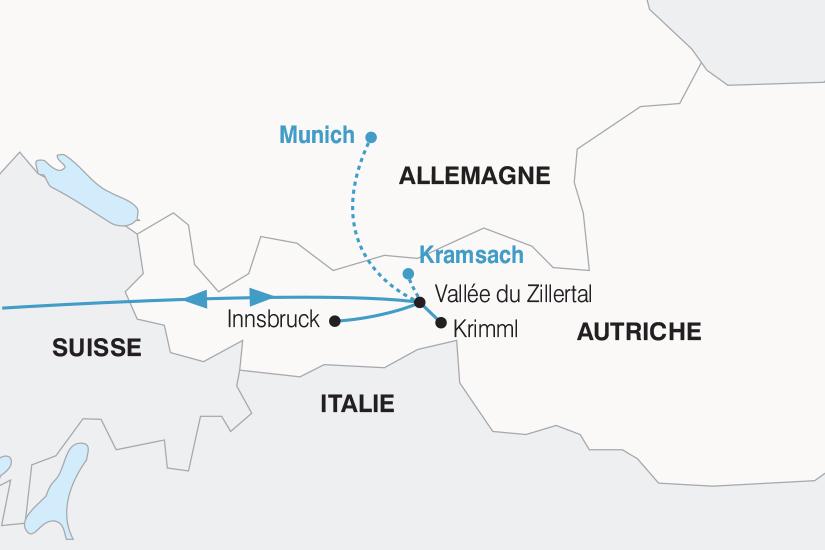 carte Autriche Transhumance au Tyrol 2019_292 838966
