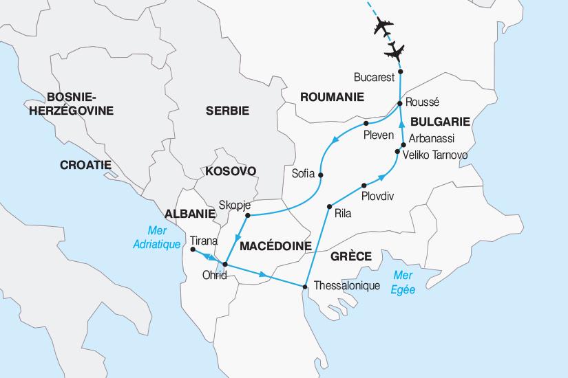 carte Balkans Sur la route des Balkans 2019_292 196083