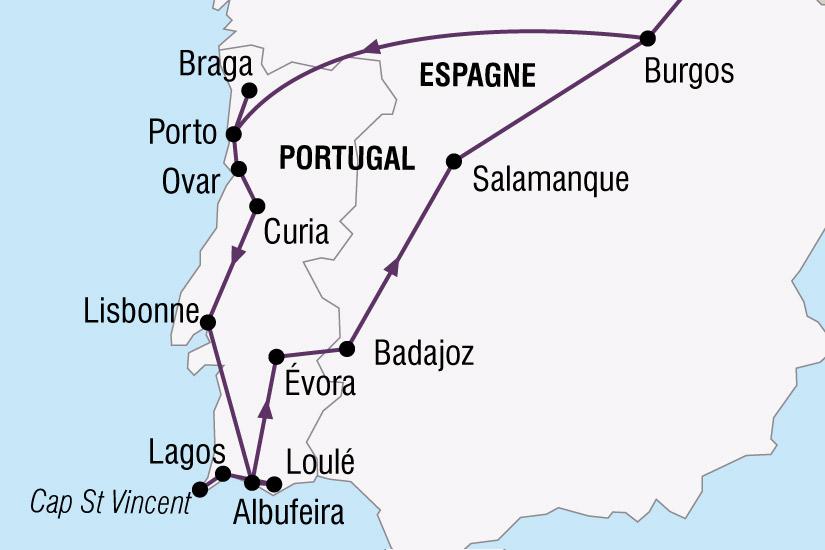 carte Carnaval Portugal 485073
